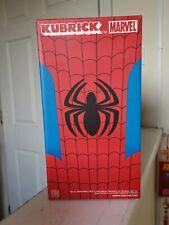 2003 Medicom Kubrick 1/6 scale Spiderman 400%  Large Figure MIB new