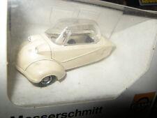 1:43 Gama Messerschmitt Kabinenroller Nr. 51007 OVP