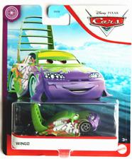 NEW!! Disney Pixar Cars - WINGO Tuners - Metal Car Racers RARE VHTF Mattel DXV29