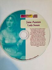 Jane Austen /  Lady Susan / Unabridged Dramatised Audiobook Mp3 CD