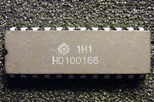 Hd100166 9bit gráficos ECL, Hitachi