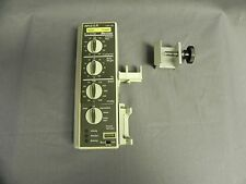 Baxter Infus Or Syringe Pump Iv Pump Excellent Working Condition 1 Yr Warranty