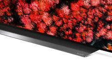 LG OLED 65C9MLB 55C9PLA 65C9PLA 55C9MLB Full TV Stand + Screws - BRAND NEW