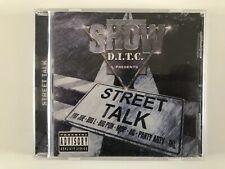 Show D.I.T.C.  - Street Talk (Parental Advisory, 2005)