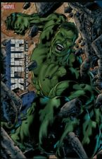Immortal Hulk #50 1:25 Hitch Variant Cover- Available Now!