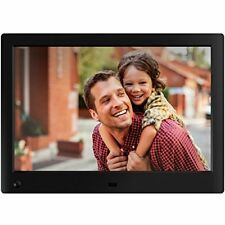 NIX Advance - 10 inch Widescreen Digital Photo  HD Video 720p Frame X10H