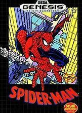 spiderman the video game 1991