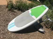 Full Carbon 1250cm Hydrofoil + 4'6� Eps Epoxy (Lightwind Kite/prone Surf)