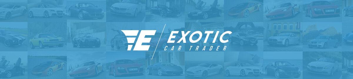 Exotic Car Trader