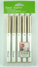 Cricut Explore Multi Pen Set, Gold