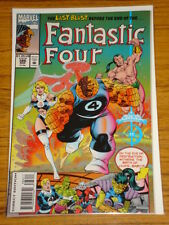 FANTASTIC FOUR #386 VOL1 MARVEL COMICS MARCH 1994