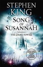 The Dark Tower VI: Song of Susannah: (Volume 6) by Stephen King (Paperback, 2012)