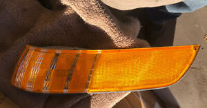 Driver Corner/Park Light Side Marker Fits 92-94 GRAND MARQUIS 109484