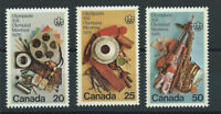 Canada N°594/96** (MNH) 1976 - J.O de Montréal