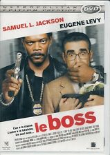 DVD ZONE 2--LE BOSS--L.JACKSON/LEVY/MAYFIELD
