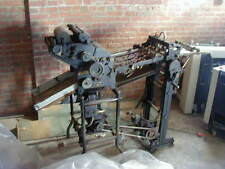 Antique Multigraphics 1227 printing press