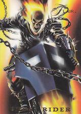 Marvel Univers:94 Flair-1994-Lot 25-Power Blast Card