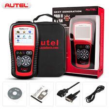 Autel AL519 OBD2 Vehicles Check Engine Code Reader Scanner Auto Diagnostic Tool