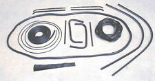 1955 1956 1957 1958 1959 Cab Weatherstrip Kit Chevrolet Chevy GMC Pickup Truck