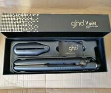 GHD hair straighteners. .. V Gold Classic.
