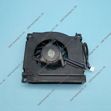 New Laptop CPU Fan For DELL Latitude D400 D410 UDQFWZH15CAR MCF-904AM05 Cooling