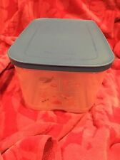 Tupperware Surf N Turf Container Seafood Meat 18.5 Cups Large NEW