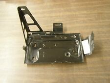 NOS OEM Ford 1981 1986 Truck Bronco F150 Dual Battery Tray 1982 1983 1984 1985