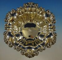 Florentine by Alvin Sterling Silver Fruit Bowl #2566 (#2394)