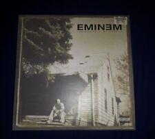 "EMINEM - The Marshall Mathers LP (ORIGINAL 1st ISSUE) Double Album 2 x 12"" LP"