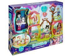 Enchantimals Panda Baum House Spielset Littlest Pet Shop Preschool Spielzeug