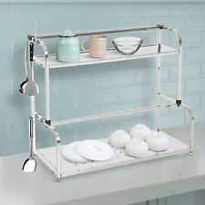 Stainless Steel Kitchen Spice Racks Ebay