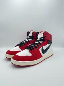 "Size 11.5 - Air Jordan 1 KO AJKO ""Chicago"" (2021)"