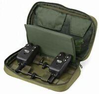 Trakker NXG 2 Rod Buzzer Bar Bag / Carp Fishing Luggage