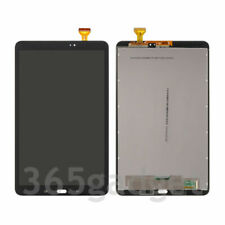 Black LCD Touch Screen Digitizer For Samsung Galaxy Tab A 10.1 2016 T580N T587P