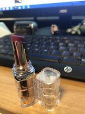 L'Oreal Colour Riche Plump & Shine Lipstick #105 Mulberry Plump