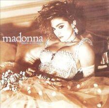 Madonna - Like a Virgin /4