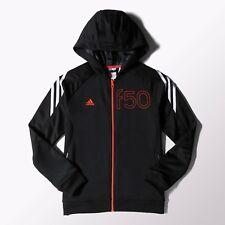 adidas F50 Full Zip Hoodie Age 5/6