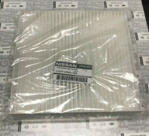 NEW VA NISSAN INFINITI In Cabin Micro Filter C7277VPKPJNW G35 FX35 MURANO ALTIMA