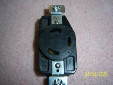 NEW COOPER ARROW HART LOCK NEMA L5-30 TWIST LOCKING RECEPTACLE 30A 125V