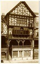 Judges Ltd Collectable Cheshire Postcards