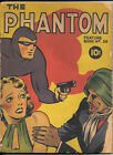 PHANTOM FEATURE BOOK ORIGINAL ISSUE 20 - David McKay Publishing 1938 Lee Falk