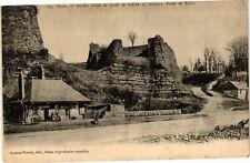 CPA  Sedan-Acien corps de garde et bréche au rempart,Porte de Balan  (224612)
