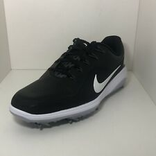 Nike Golf Shoes React Vapor Black BV1135-001 Mens Size 10