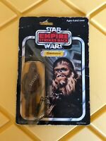Chewbacca 1982 Star Wars/ The Empire Strikes Back. The classic action figure.