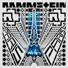 Rammstein – Paris 2 CD Set Digipak