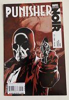 Punisher Noir #2 Variant (Marvel, 2009)