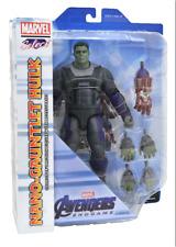 Hulk Nano-Gauntlet Marvel Avengers Endgame Diamond Select Figure