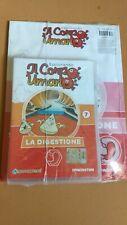 Esplorando Il Corpo Umano #7- La digestione - DeAgostini - con DVD - edizione 27