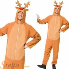 Smiffys Complete Outfit Christmas Costumes for Men