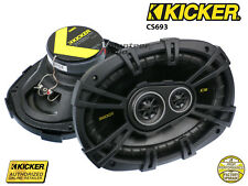 Kicker CS Series 40CS6934 6